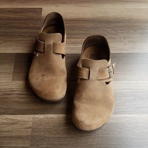 Birkenstock London Shoes